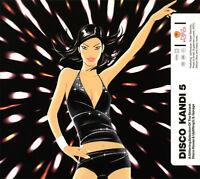 HED KANDI = disco kandi 5 = Jask/Mig/ATFC/Kucho/Romero...=2CD= groovesDELUXE!!
