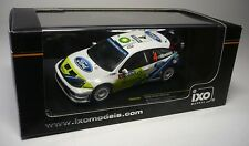 1 FORD FOCUS WRC RALLY FINLAND 2005 1:43 IXO