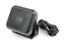 CB Radios Mini External Speaker NSP-100 For Kenwood Motorola ICOM Yaesu RADIO
