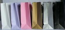 SIMON ELVIN SMALL GIFT BAGS 6 COLOURS £2.29 EACH MULTI BUY OFFER