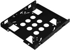 Sabrent 2.5 to 3.5 Inch Internal Hard Disk Drive Mounting Bracket Kit BK-HDDH