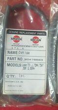 Toyostove, Toyotomi, Draft Tube, Laser 73, 56F OEM Toyotomi 20478683