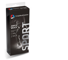 Thermoskin Sport Ankle Brace Medium 790