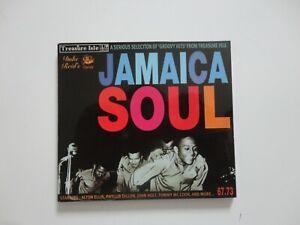 "CD "" JAMAICA SOUL "" 2007 REGGAE"