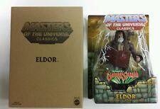 Motu classics Eldor Masters of the Universe Matty
