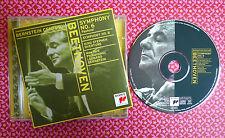 Beethoven - Bernstein Century: Symphony No.6 Pastoral & No.8 CD