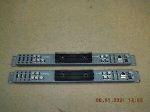 ATEM Television Studio - Blackmagic Design - SDI & HDMI Inputs / Outputs