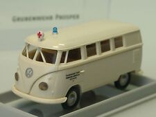 Brekina VW T1 Grubenwehr PROSPER - Sondermodell, lim.100 - 1:87