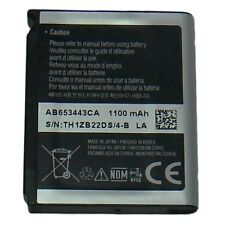 OEM SAMSUNG AB653443CA BATTERY for Samsung Eternity 2 II A597 Sync A707