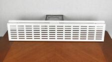 SubZero Refrigerator 550 Replacement Part #4200830 Fan Shroud Grille Cover