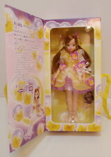 Takara Licca Rainbow color Smirre Licca 3 Love Munika from Japan F/S