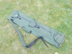 Fox Voyager Quiver fishing rod bag holdall CARP FISHING SET UP