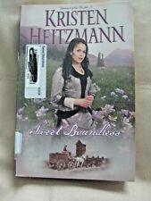 Diamond of the Rockies: Sweet Boundless Vol. 2 by Kristen Heitzmann (2001, Paper