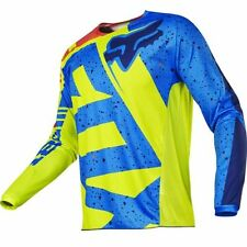 Large Motocross and Off Road Jerseys