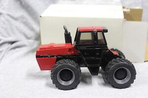 1/32 Ertl Case-IH 4894 4WD tractor 1985 Special Edition #222UA