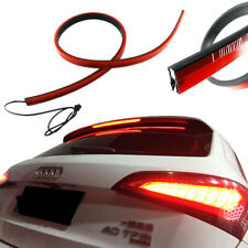 40'' Roofline LED Rear Windshield Third Brake Light Kit for Audi BMW Universal