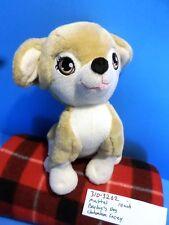 Mattel Barbie's Dog Chihuahua Lacey plush (310-3262)