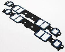 Fel Pro Small Block Chevy Intake Gaskets Set 262 305 350 400 SBC Race Ports 1205