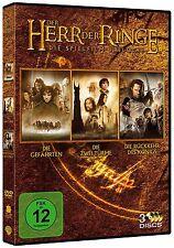 Der Herr der Ringe - Die Spielfilm Trilogie [3 DVDs]