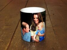 Royal Baby Prince George William und Kate großartig NEU Becher #3