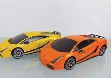 Lamborghini Superleggera radiocomandata elettrica 1:24 telecomandata RTR serie z