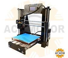 ACT Motor GmbH 3D Printer 3D Drucker Bausatz  Prusa  I3 SD Card