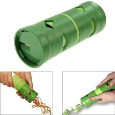 Taglia verdure Veggie twister Affettatrice a Spirale Frutta e Verdura Grattugia