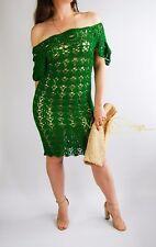 Unique crochet dress. Dresses. Crochet dress. Knitted dress. Handmade dress Boho