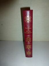 THE TALES OF GUY de MAUPASSANT, 1977 Easton Press, Illustrated B255