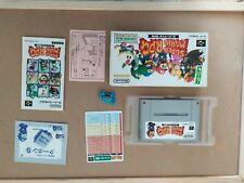 Super Mario rpg Nintendo super famicom sfc completo snes
