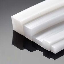Solide Silikon-Gummi Dichtung Vierkantleisten Sealing Quadrat Stab Gummidichtung