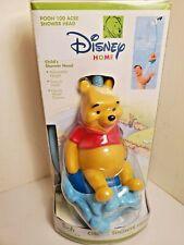 Disney Winnie The Pooh 100 Acre Shower Head