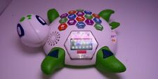 Fisher Price Think, learn,spell & speech Turtle Toy