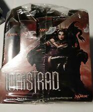 Magic the Gathering Innistrad intro packs MTG  Sealed Display BOX of 10