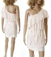 Forever New Polyester Regular Size Tiered Dresses for Women