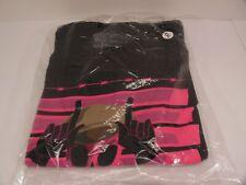 Mezco One 12 Pink Skulls Chaos Club Pscc T shirt Only XXL Rumble Society