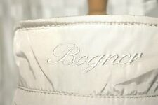 BOGNER Damen Outwear Jacke beige Gr.: 42 40 leicht Langarm m. LABEL