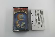 Msx Freddy Hardest Full spanish version