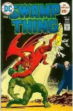 Swamp Thing # 15 (Nestor Redondo) (Estados Unidos, 1975)