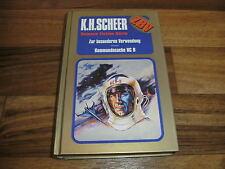 K.H. Scheer -- ZBV Hardcover 1 mit Band 1+2:  Zur besonderen Verwendung+Kommando