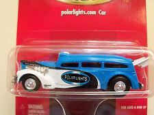 NEW JOHNNY LIGHTNING JL DIRECT EXCLUSIVE (POLARLIGHTS.COM CAR)