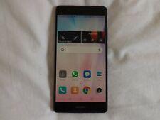 Huawei P9 + EVA-L09 - 64GB  (Unlocked) Smartphone - Titanium Grey