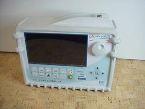Promax TV Explorer II+ Antennenmessgerät