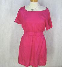 Size 10 pink Gorman designer summer party dress