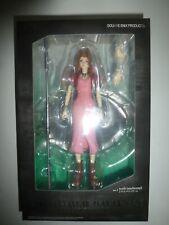 Final Fantasy VII AERITH GAINSBOROUGH Figure SQUARE ENIX Play Arts 7