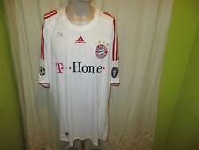 "FC Bayern München Adidas Champions League Trikot 08/09 ""-T---Home-"" Gr.XXXL Neu"