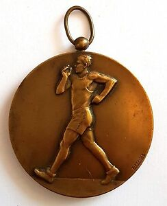 MEDAILLE MARCHE (K810)