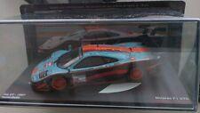 "DIE CART ""McLAREN F1 GTR FIA GT - 1997"" 1/43 PASSION VITESSE"