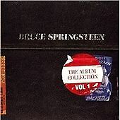Bruce Springsteen - Album Collection (973-1984, Vol. 1/Remastered, 2014)