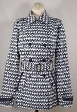 Tommy Hilfiger Belted Trench Coat Women's Size XS Double Breasted Jacket